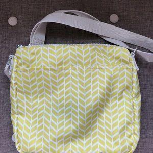 Kipling Bags - Kipling Sebastian Printed Crossbody Bag, HB6666